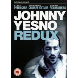 Johnny YesNo Redux [2DVD+2CD]