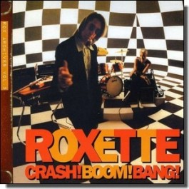 Crash! Boom! Bang! [CD]