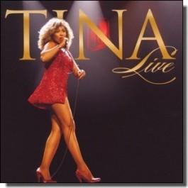Tina Live [CD+DVD]