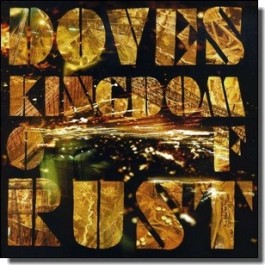 Kingdom of Rust [CD]