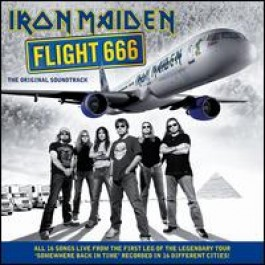 Flight 666 [2CD]