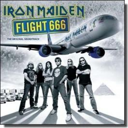 Flight 666 [2CD]