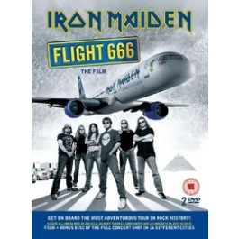 Flight 666 [2DVD]