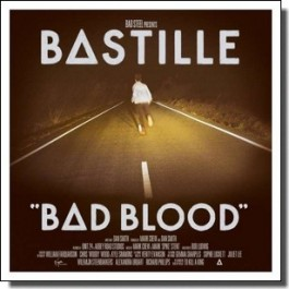 Bad Blood [CD]