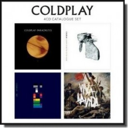 4 CD Catalogue Set [4CD]