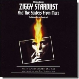 Ziggy Stardust and the Spiders from Mars - The Motion Picture Soundtrack [30th Anniversary Edition] [2CD]