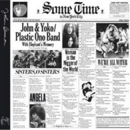 Some Time In New York City [2CD]
