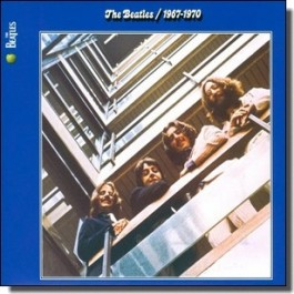 The Blue Album: 1967-1970 [2CD]