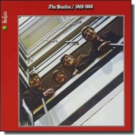 The Red Album: 1962-1966 [2CD]