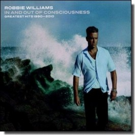 In And Out of Consciousness: Greatest Hits 1990-2010 [2CD]