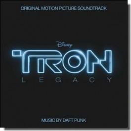 Tron Legacy (OST) [CD]