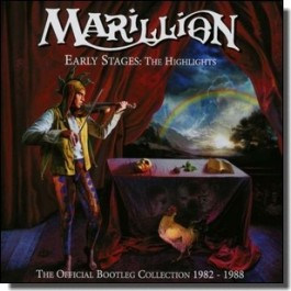 Early Stages: The Highlights [2CD]