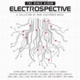 Electrospective: The Remix Album [2CD]