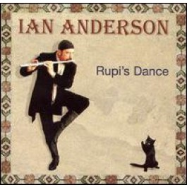 Rupi's Dance [CD]