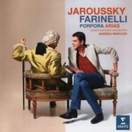 Farinelli [CD]