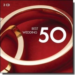 50 Best Wedding [3CD]