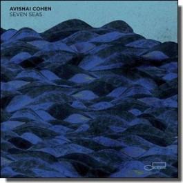 Seven Seas [CD]