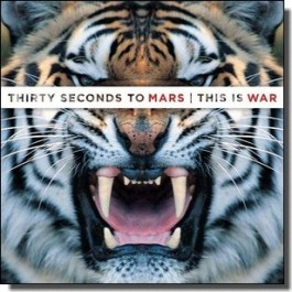 This Is War [CD]