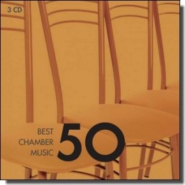 50 Best Chamber Music [3CD]