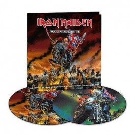 Maiden England '88 [Picture Disc Edition] [2LP]