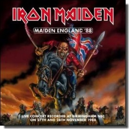 Maiden England '88 [2CD]