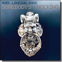Somebody's Knocking [CD]