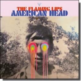 American Head [CD]