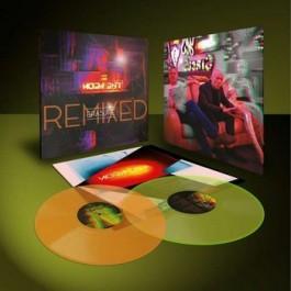 The Neon Remixed [2LP]