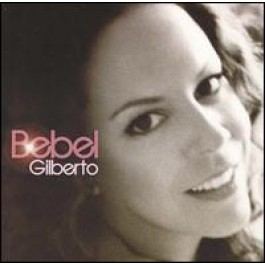 Bebel Gilberto [CD]