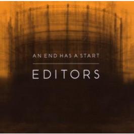 An End Has a Start [CD]