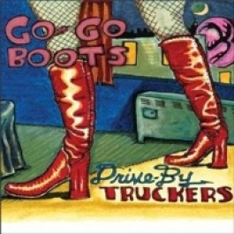 Go-Go Boots [CD]