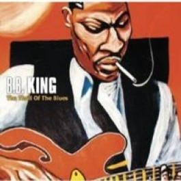 The Thrill of the Blues: Live 1983 [CD]