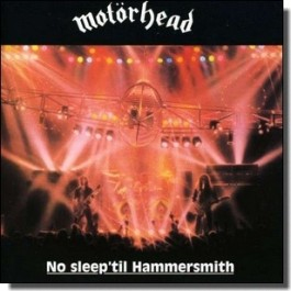 No Sleep 'Til Hammersmith [LP]
