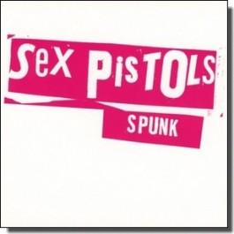 Spunk [CD]