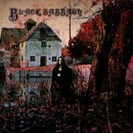 Black Sabbath [LP]
