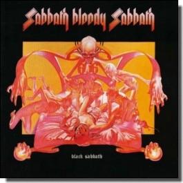 Sabbath Bloody Sabbath [LP]