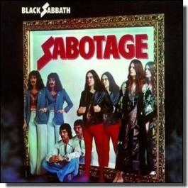 Sabotage [LP]