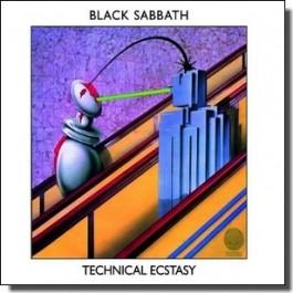Technical Ecstacy [LP]