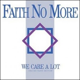 We Care A Lot [Deluxe Edition] [CD]