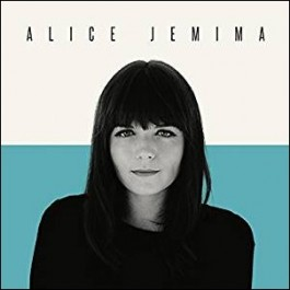 Alice Jemima [CD]