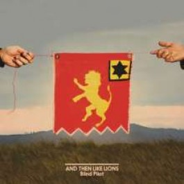 And Then Like Lions [CD]