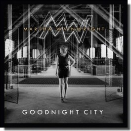 Goodnight City [CD]