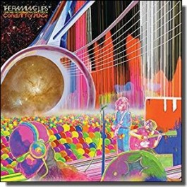 Flaming Lips Onboard the International Space [2LP]