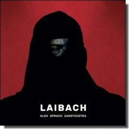Also sprach Zarathustra [LP+MP3]