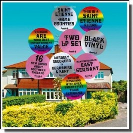 Home Counties [2LP]