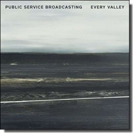 Every Valley [CD]