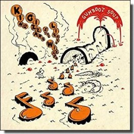 Gumboot Soup [CD]