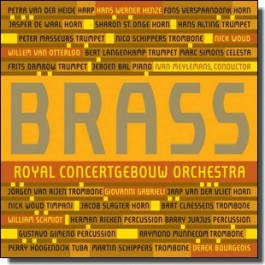 Brass of the RCO [CD]