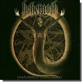 Pandemonic Incantation [CD]
