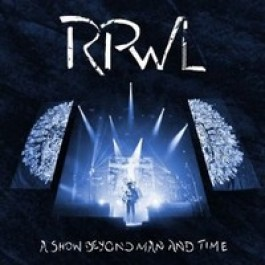 A Show Beyond Man And Time (Live) [2CD]